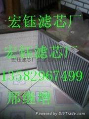 WD13145曼牌濾芯