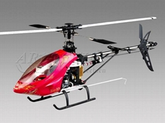 3D Falcon(6ch RC 3D helicopter) rc helicopter