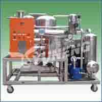 ZJC-M Series oil purifier oil filter oil filtration oil purification oil recycli 1