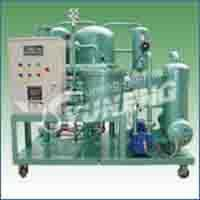 ZJC-T Series oil purifier oil filter oil filtration oil purification oil recycli