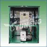 ZJ Series oil purifier oil filter oil filtration oil purification oil recycling 1