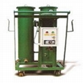 YL Series /oil purifier/ oil filter/ oil filtration/ oil purification/ oil recyc 1