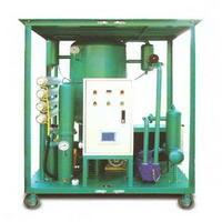 ZJC-T Series oil purifier oil filter oil filtration oil purification oil recycli 2