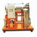 JT Series oil purifier/ oil filter/oil filtration/oil purification/oil recycling 2