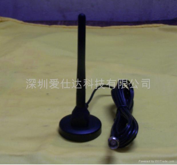 DMB-TH DVB-T天线 2