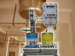 V5-30塗料定量灌裝機