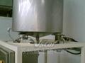 桶槽稱重控制系統