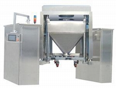 HLD Hopper Mixing Machine(Bin Blender)