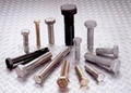 Hex Head Bolts ( ISO, DIN, ANSI, AS, BS, JIS, UNI, Non-Standard )