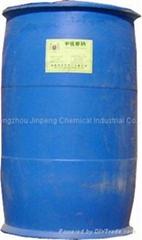 Sodium Methyl Mercaptide
