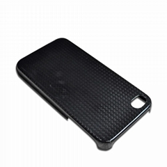 iPhone 4G Radiation Proof Carbon Fiber Protection