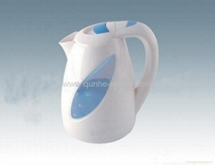 Plastic Mold for Electronic Kettle