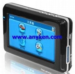 car gps navigation system navigator device GPS4310
