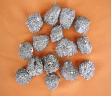 Ferro Sulfur