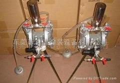 供應原裝空氣油泵 氣動抽油泵 氣動吸油泵 氣動油泵