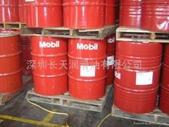 美孚SHC 600合成齒輪油