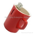 Mug USB Flash Drive