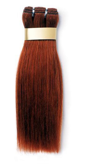 human hair weft 1