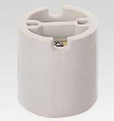Porcelain Lampholder E40