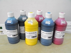 Solvent ink for Konica42/14pl and seiko35/12pl head printers