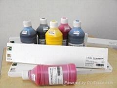 eco solvent ink cartridge  for Mimaki JV3/33/5,Roland,Mutoh Valuejet/Rockhopper