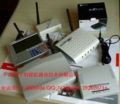 凱視信無線POS綜合通訊產品