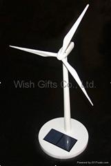 ABS Material Solar Power