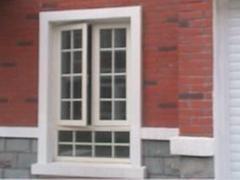 Art insulating glass