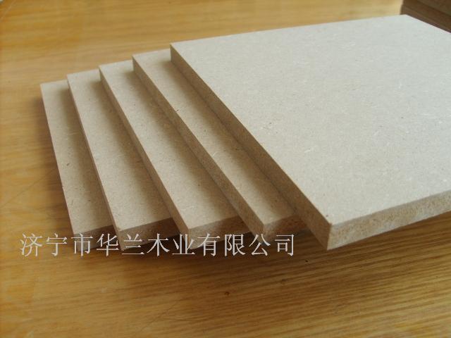 中密度板 1