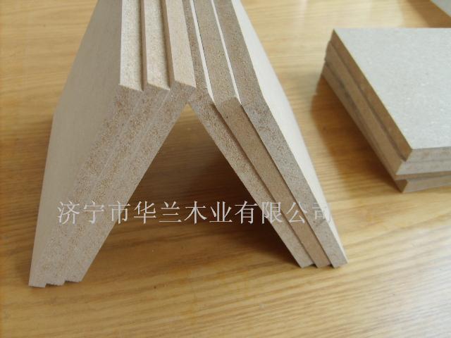 中密度板 2