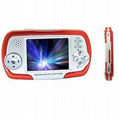 game MP4 player(2.4 Inch)