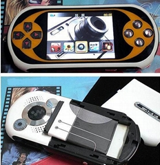 game MP4 player 2.4 Inch
