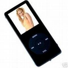 Ipod nano MP4 player (OEM format)