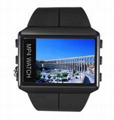 MP3/4 watch