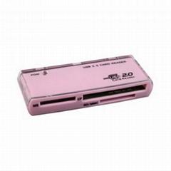 USB Multi Card Reader