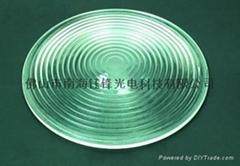 聚光鏡柔光鏡非球面光學玻璃鏡片