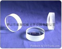 透鏡非球面