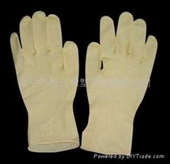 一次性乳膠手套
