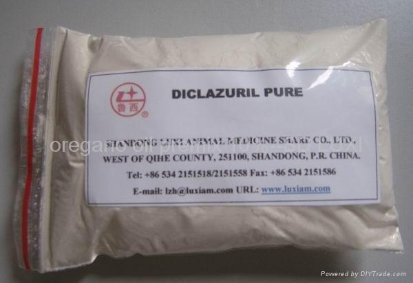 Diclazuril 4