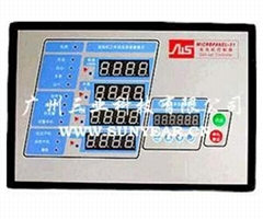 diesel controller