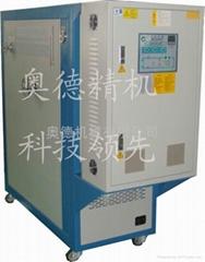 平板硫化油加熱器