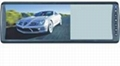 7inch rearview LCD mirror monitor W