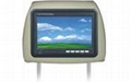 7inch Headrest LCD  monitor