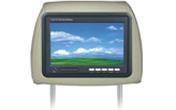 7inch Headrest LCD  monitor