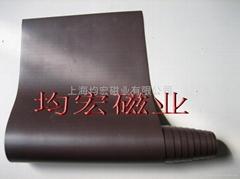 橡膠磁 鐵氧體磁鐵 釹鐵硼磁鐵 強力磁鐵 釹鎳鈷磁鐵 磁棒