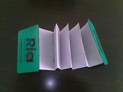 磁性電話本 水晶滴膠 磁性打印紙 禮品磁鐵 磁棒
