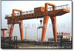 青岛起重机械维修起重机械配件电动葫芦电气系统遥控器龙门吊