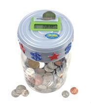 Electronic Money Box(SLX-MJ1-D)