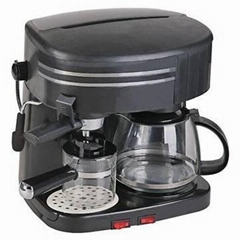 Espresso Coffee Maker (JA506)