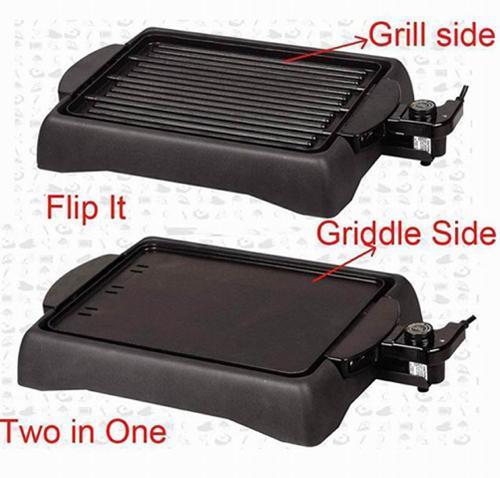 Healthy Grill,Oven(JA802D5) 1